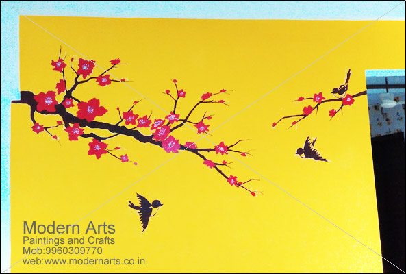 Modern Arts Paintings & Carfts Provide Wall Graphics Paintings in ...